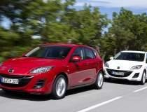 Mazda revine la capacitatea...