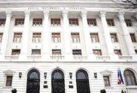BNR, consecventa: Dobanda de politica monetara ramane la 6,25%