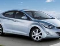 Noul Hyundai Elantra vine in...