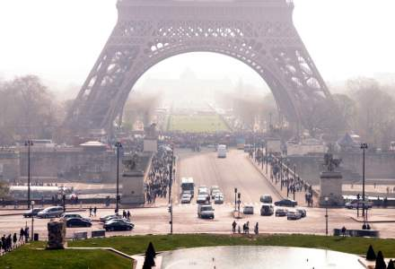 Masurile anti-poluare fara precedent in metropolele Europei
