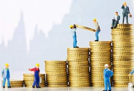 Credit Europe Bank a luat un credit de 40 milioane euro de la BERD pentru IMM-uri