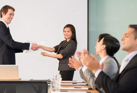 Cum sa fii un lider in care oamenii au incredere: trei calitati pe care trebuie sa le ai
