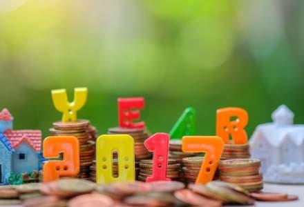 2017 bate la usa! Ce solutii de economisire si investitie avem la inceput de an