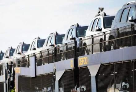 Traficul pe DN1 ar putea fi decongestinat prin transportul autoturismelor pe tren in 2 ore