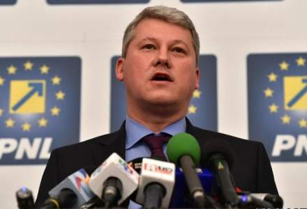 Catalin Predoiu, propus de PNL vicepresedinte al Camerei Deputatilor, iar Cezar Preda - sef al comisiei de control a SIE