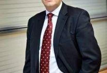 Stefanos Theocharopoulos, seful Cosmote, preia si conducerea Romtelecom