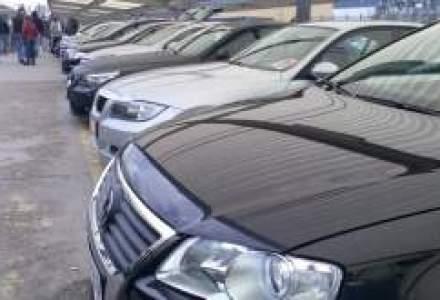 Vanzarile de automobile din SUA apasa pedala de frana