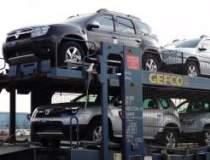 Dacia pierde teren in Spania:...