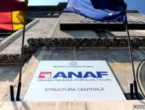 ANAF vinde droguri de mare...