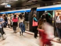 Metrorex: Metroul bucurestean...