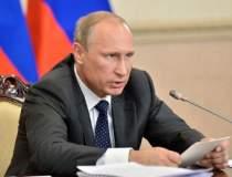 """Vladimir Putin: """"Nimic..."""