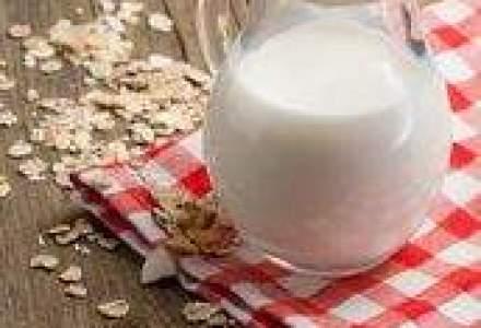 Producatorul de lactate Alto Impex - DE VANZARE