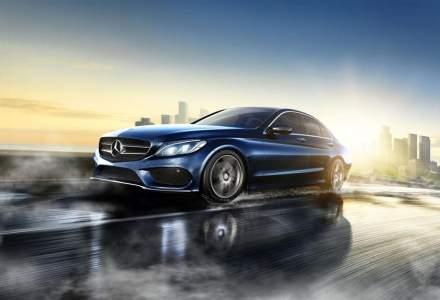 Top 10 cele mai vandute modele de masini de clasa medie. Lupta stransa intre premium si modele de volum