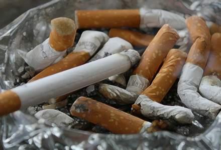 Producatorii de tigari asteapta instalarea noului Guvern pentru a lua decizii privind preturile in 2017