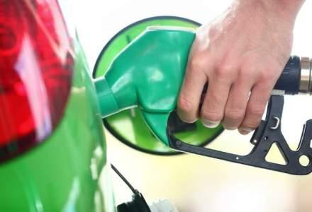 Preturile carburantilor scad de la 1 ianuarie 2017