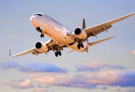 Blue Air va creste frecventa zborurilor intre Bucuresti si Roma
