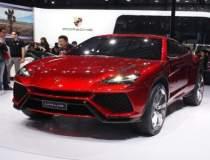 Lamborghini Urus va fi primul...