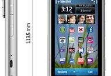 Telefoane smartphone Nokia mai ieftine
