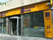 Piraeus Bank incepe...