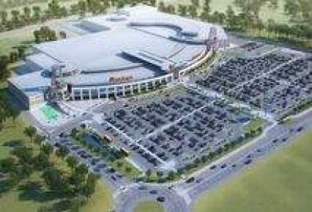 H&M vine in Maritimo Shopping Center din Constanta