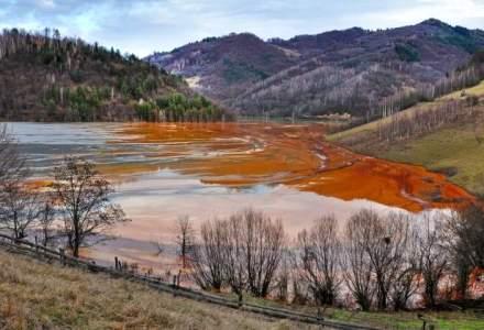 Actualul Guvern nu va mai depune dosarul Rosia Montana la UNESCO