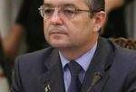 Boc, nemultumit: Ministrii au picat examenul atragerii fondurilor UE
