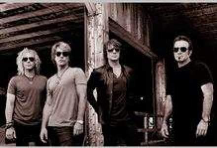 Concertul Bon Jovi: Detalii acces si program