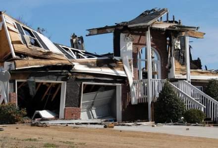 Dezastrele naturale au provocat daune de 175 mld. dolari in 2016; asiguratorii au platit despagubiri de 50 mld. dolari