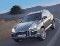 Porsche creste productia...