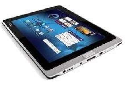 "Romanii de la Televoice lanseaza Neura, tableta Android care ""ucide"" iPad"