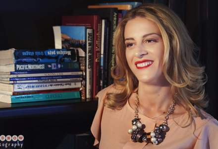 Femei in business: Povestea antreprenoarei care si-a construit proiectele avand la baza...zambete