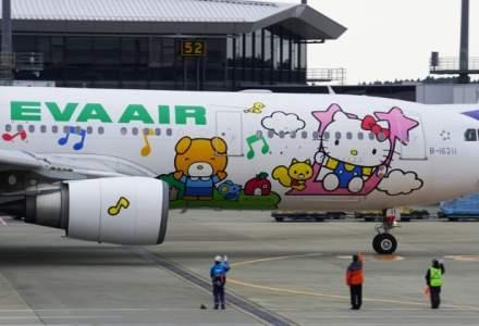 Zborul cu avionul nu a fost vreodata mai sigur! Care sunt cele mai sigure companii aeriene din lume in 2017
