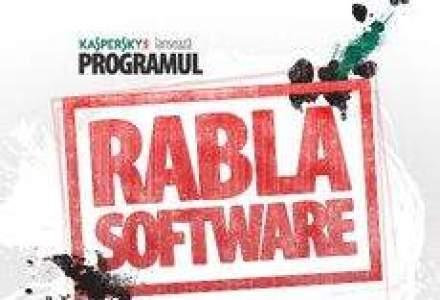 "Kaspersky Lab lanseaza programul ""Rabla Software"" pentru companii"