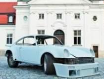 Un Porsche 911 T Coupe...