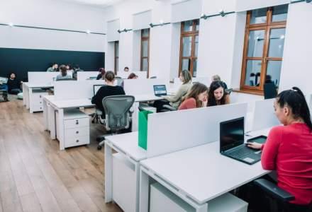 Crossrider PLC deschide HUB de inovatii in Bucuresti: Ce isi propune si cum arata