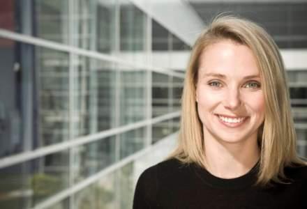 Yahoo isi va schimba denumirea in Altaba, Marissa Mayer paraseste board-ul