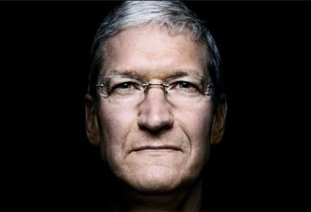 Apple ar putea intra pe piata ochelarilor inteligenti