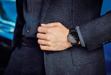 Parte din Vector Watch s-a vandut catre Fitbit: ce consecinte are miscarea