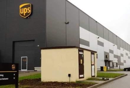 UPS a achizitionat Freightex, o companie de logistica din Marea Britanie