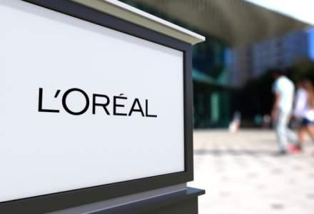 Valeant vinde trei marci de produse pentru piele grupului de cosmetice L'Oreal, pentru 1,3 miliarde dolari