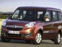 Opel lanseaza anul viitor...