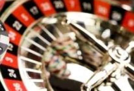 Persoanele pasionate de jocuri de noroc vor putea paria online si la firme inregistrate in Romania