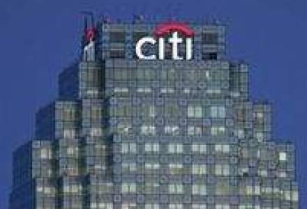 Profitul net al Citigroup a crescut cu 24%