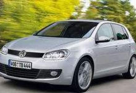 Vanzarile Volkswagen au crescut cu 14% in S1