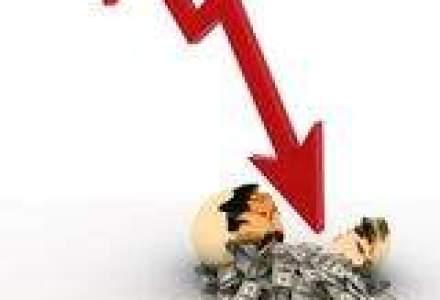 JP Morgan: Bancile europene ar avea un deficit de capital de 80 mld. euro