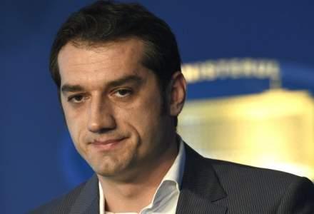 Ministerul Transporturilor: Directorul general al CNAIR, Catalin Homor, a fost revocat din functie