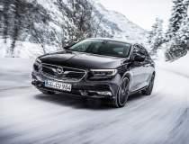Opel Insignia va avea un nou...