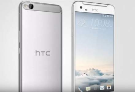 HTC prezinta noul flagship: prin ce se remarca HTC U Ultra