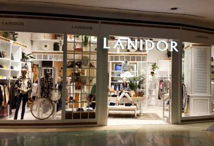 Lanidor deschide al doilea magazin in Sun Plaza si estimeaza vanzari de 250.000 de euro