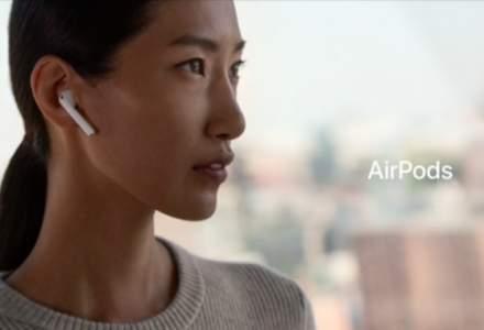 Apple domina piata castilor wireless: AirPods, cele mai bine vandute